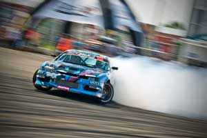 Stunning Drifting Days Experience